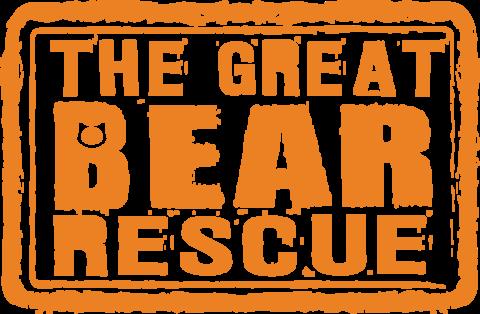 great_bear_rescue_orange_stamp